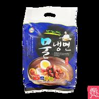 Wang Korean Style Cold Noodle 3 Servings (4.3 LBS)
