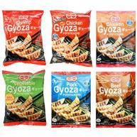 DayLeePride Gyoza Potstickers (21 Oz)