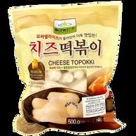 Jayone Cheese Topokki (1.1 LB)