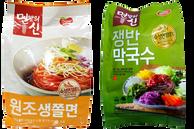 DongWon Korean Noodle