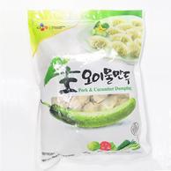 CJ Pork & Cucumber Dumplings (28 Oz)