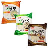 Haetae Fresh Noodles 5 Servings (35.2 Oz)