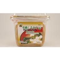 Organic Ranch Organic Shiro White Miso (1 LB)