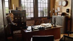 Mars Office 2