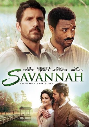 Savannah Poster 2