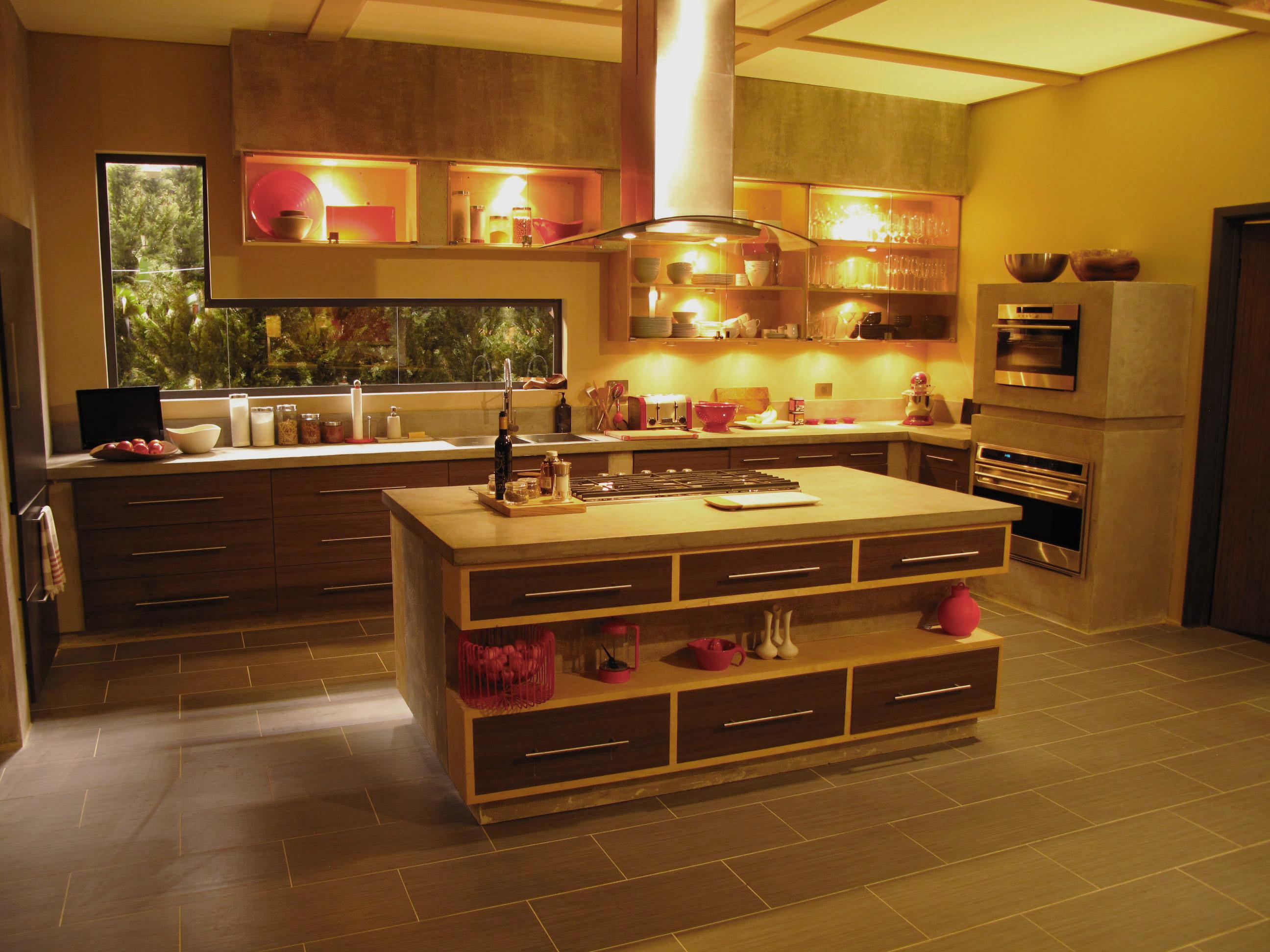DM Miller Kitchen