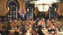 Bachelor Restaurant 2