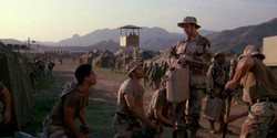 Army Base 2