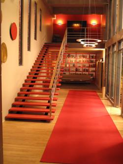 DM Miller Stairs