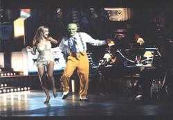 Mask Dancing