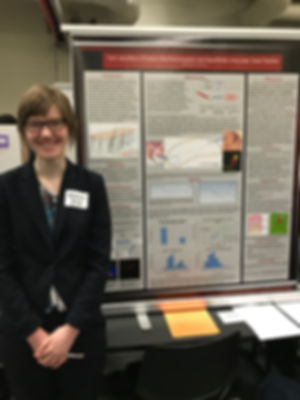 Madison Sneeve, Science Fair Winner