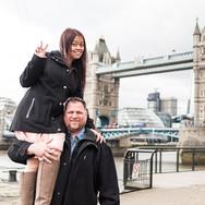 London Photo Taxi Tour - Tower Bridge