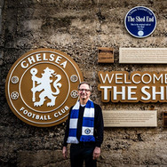 London Photo Taxi Tour Chelsea Football Club
