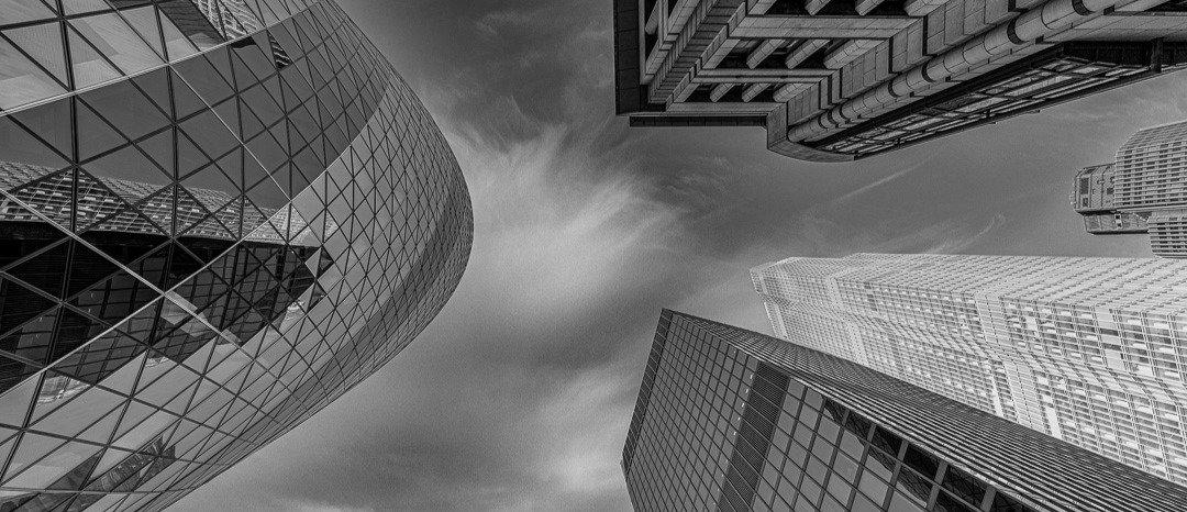 City Of London Landscape Business