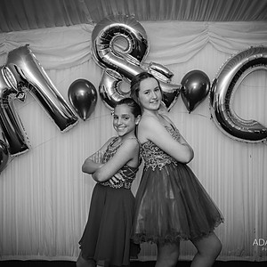 Mia & Charlotte Batmitzvah Party