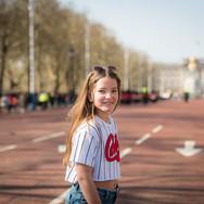 London Photo Taxi Tour - Buckingham Palace