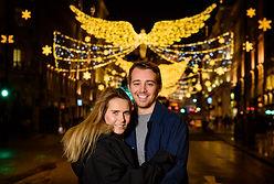 London Photo Taxi Tour Christmas Tours