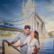 Engagement - London- Taxi Tour