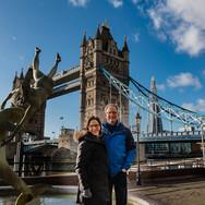 London Photo Taxi Tour Tower Bridge