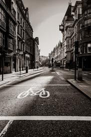 London - Lockdown 2020 - Adam Soller Photography