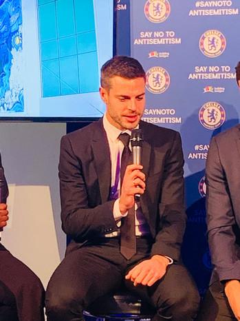 Chelsea FC Corporate Event