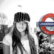 London Photo Taxi Tour - Underground