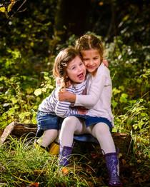 Children photo during Lockdown 2020 - Adam Soller Photography
