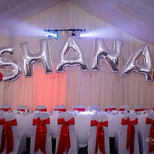 Shana's Bat Mitzvah