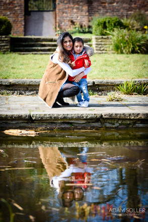 Family Photo Shoot - Adam Soller Photography