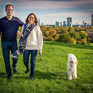 Phil & Carolyn London Tour