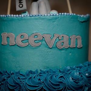 Neevan 1st Birthday Party