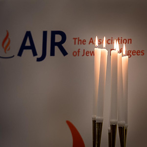 Service to Commemorate the 81st Anniversary of Kristallnacht
