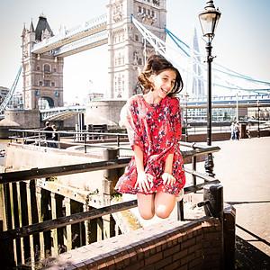 Or Tekel Visit to London
