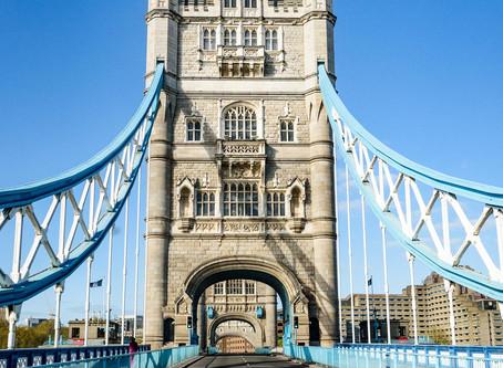 London on Lockdown