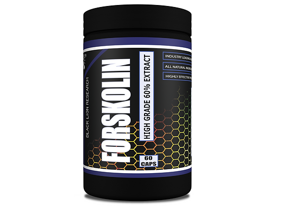 Forskolin- High grade