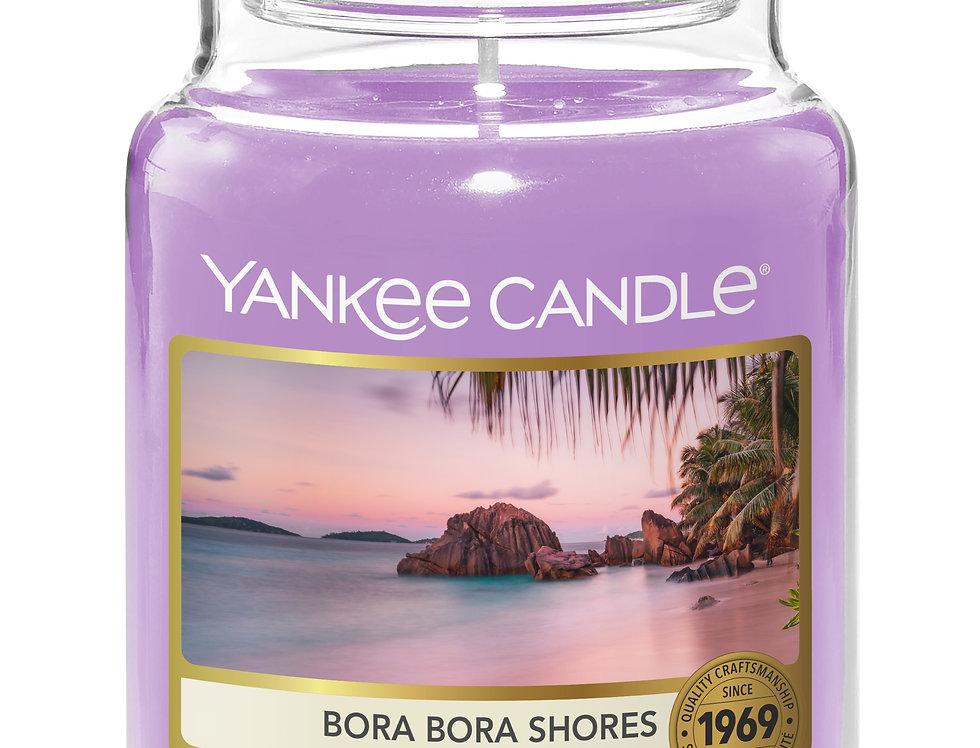 Bora Bora Shores