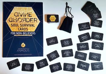 Divine Disorder Cards