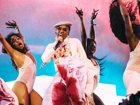 5 choses à savoir sur le Festival AfroPunk!