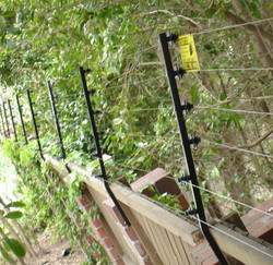 6-strand_Electric_Fence_Atop_Fencing-600