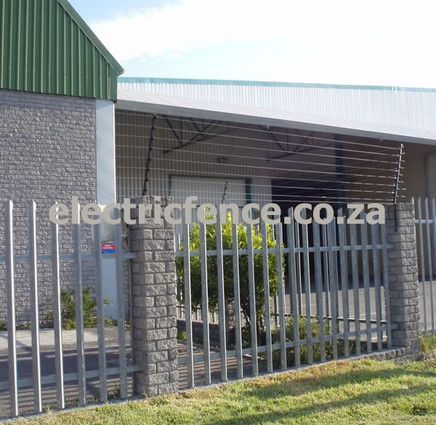 8-Strand Fence top Electric Fencing