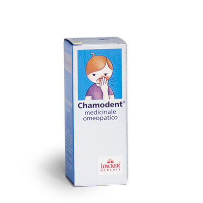 Chamodent
