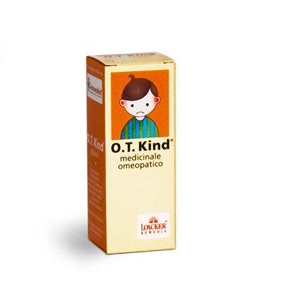 O.T. Kind