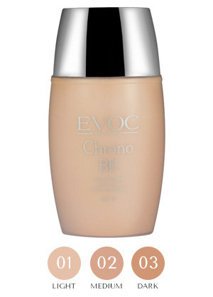 BB cream Chrono