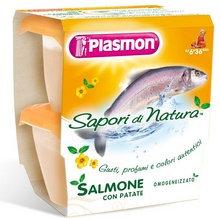 Sapori di natura Salmone