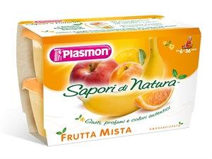 Sapori di natura Frutta mista