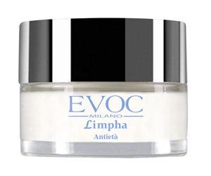 Limpha Emulsione antietà