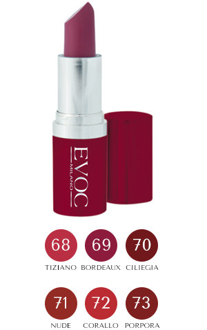 Rossetto velvet touch