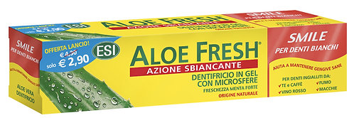 Aloe Fresh smile