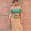 Thumbnail: African Lapa & Gele Set