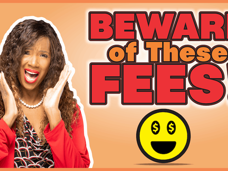 7 Fees to Pay Attention to When Buying a Car